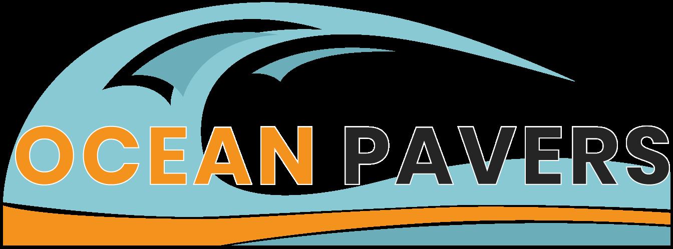 Ocean Pavers